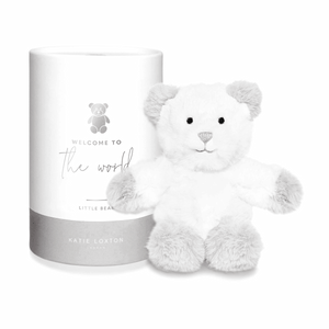 Bear Baby Toy - Welcome To The World