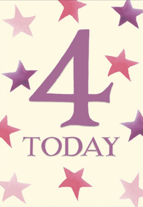 4 Four Today Stars Emma Bridgewater