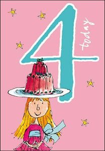 Quentin Blake 4 Today