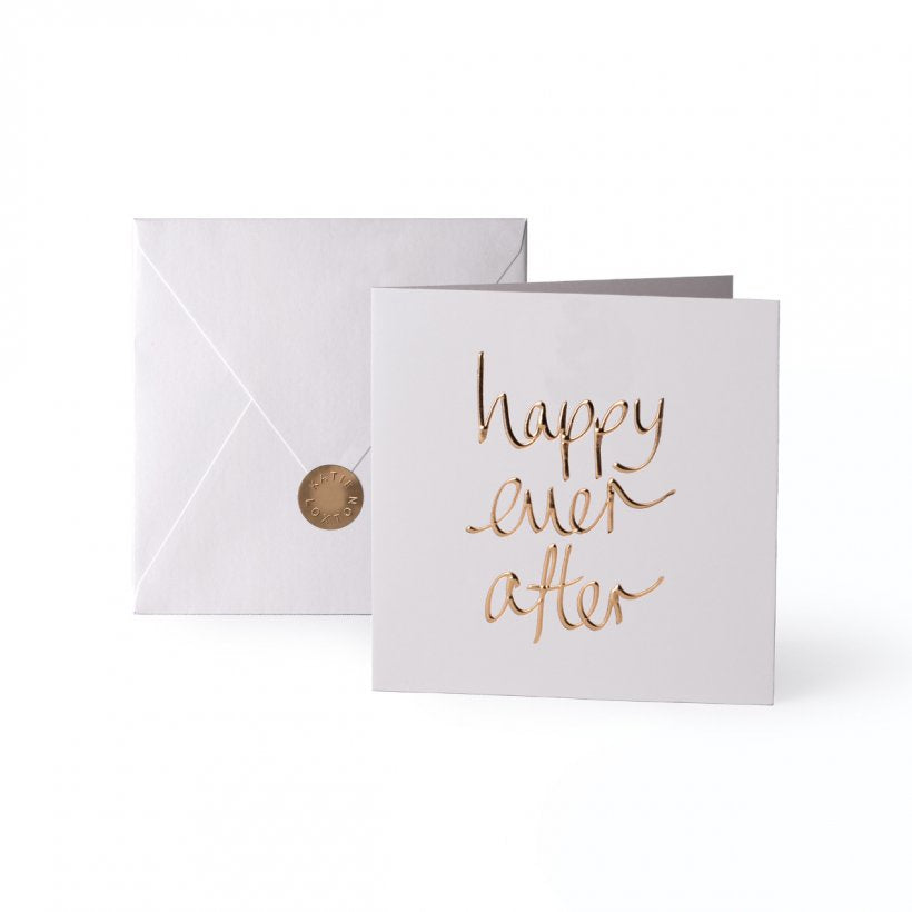Happy Ever After Katie Loxton