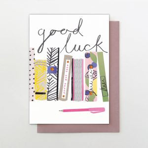Good Luck Books