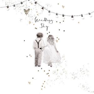 Wedding Day Stars
