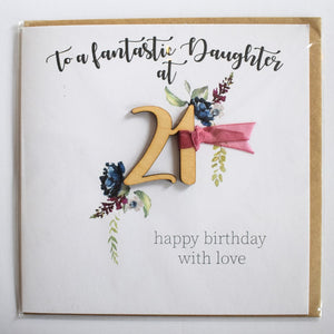 Fantastic Daughter 21