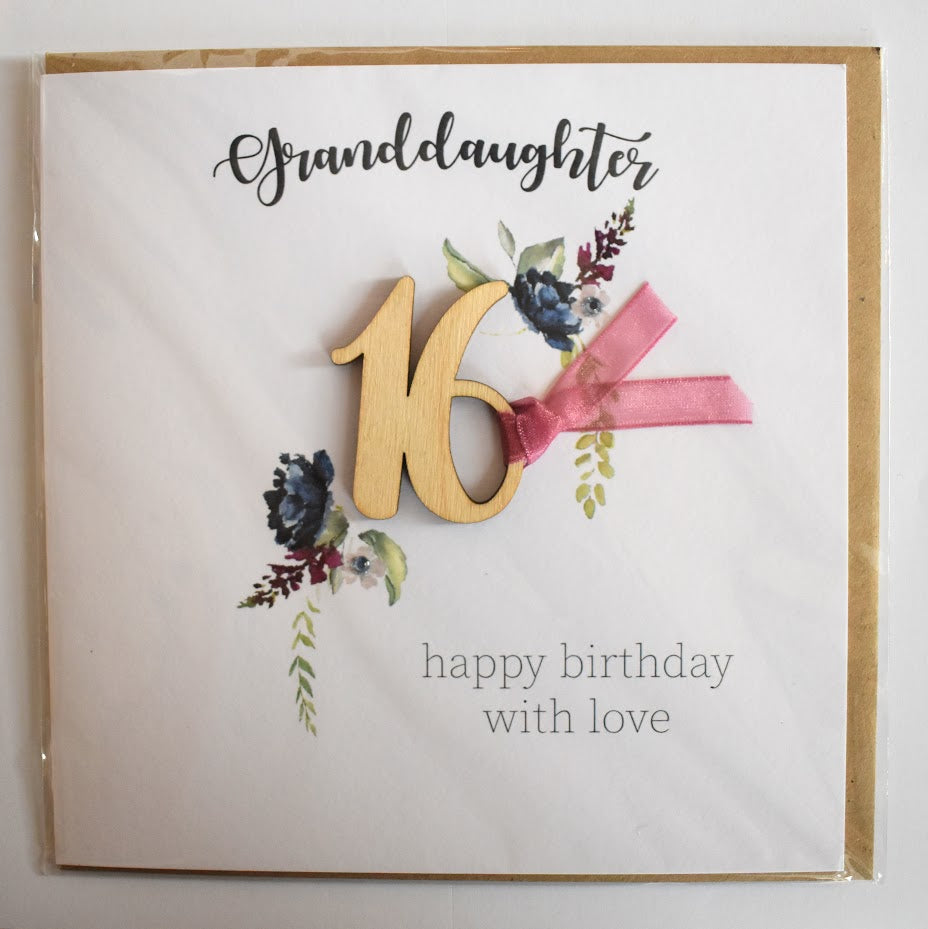 Granddaughter 16