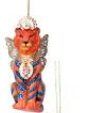 Load image into Gallery viewer, Fantasy Tiger Resin/Metal Dec