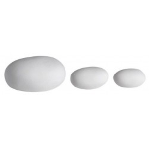 Pebbles LED Light Set of 3