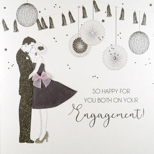 So Happy (Engagement)