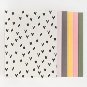 Set of 5 Notebooks