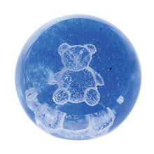 Load image into Gallery viewer, Glass Paperweight was £24.00
