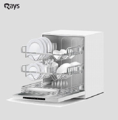 Rays' best selling electric dishwasher.