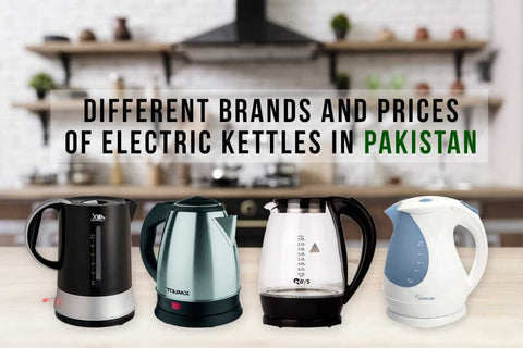 Rays' variety of home appliances