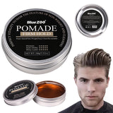 Longlasting Hair Wax