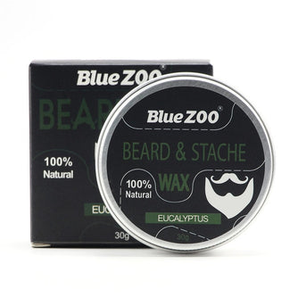 Moisturizing Natural Beard Balm