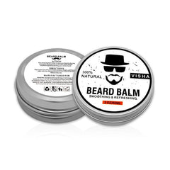 Beard Lubrication Balm
