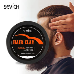 Longlasting Hair Clay