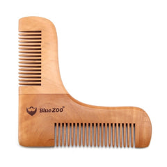 Double-side Beard Shaping Comb