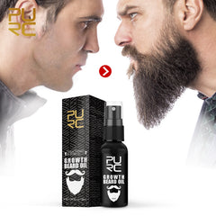 Beard Thicker Oil