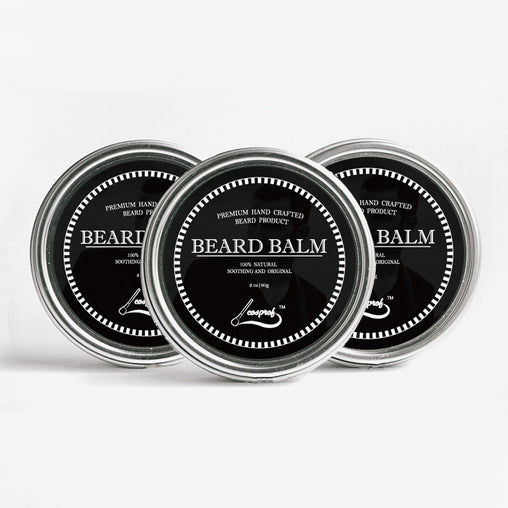 Beard Growth Conditioner Balm