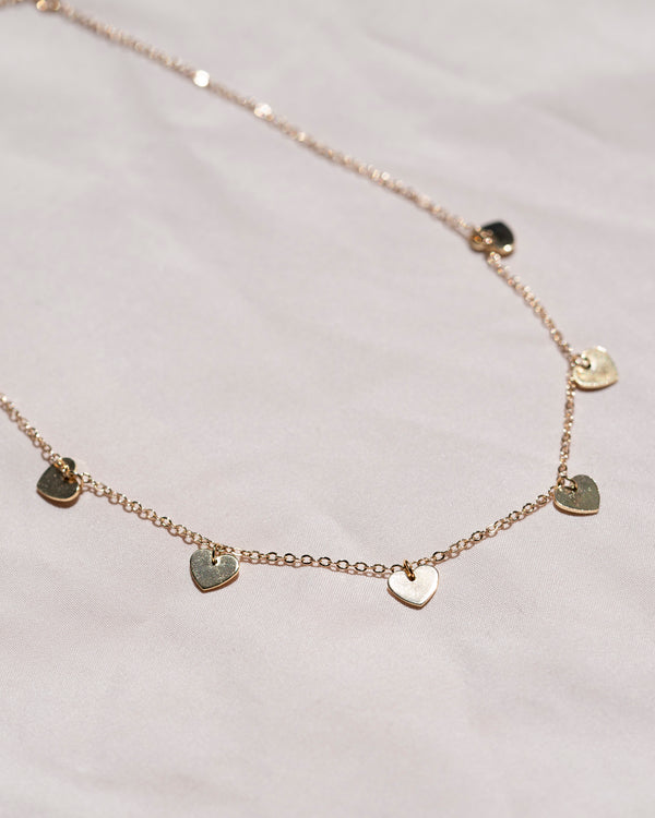 Love Strung Necklace