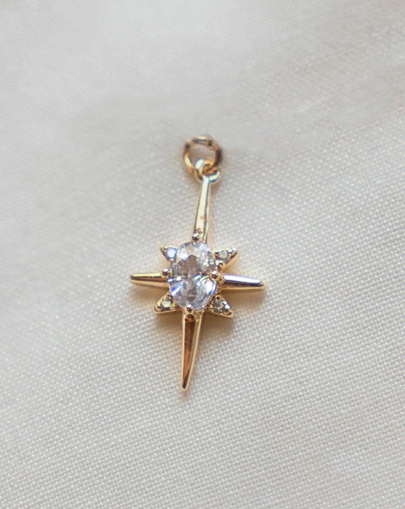 Polaris Star Pendant