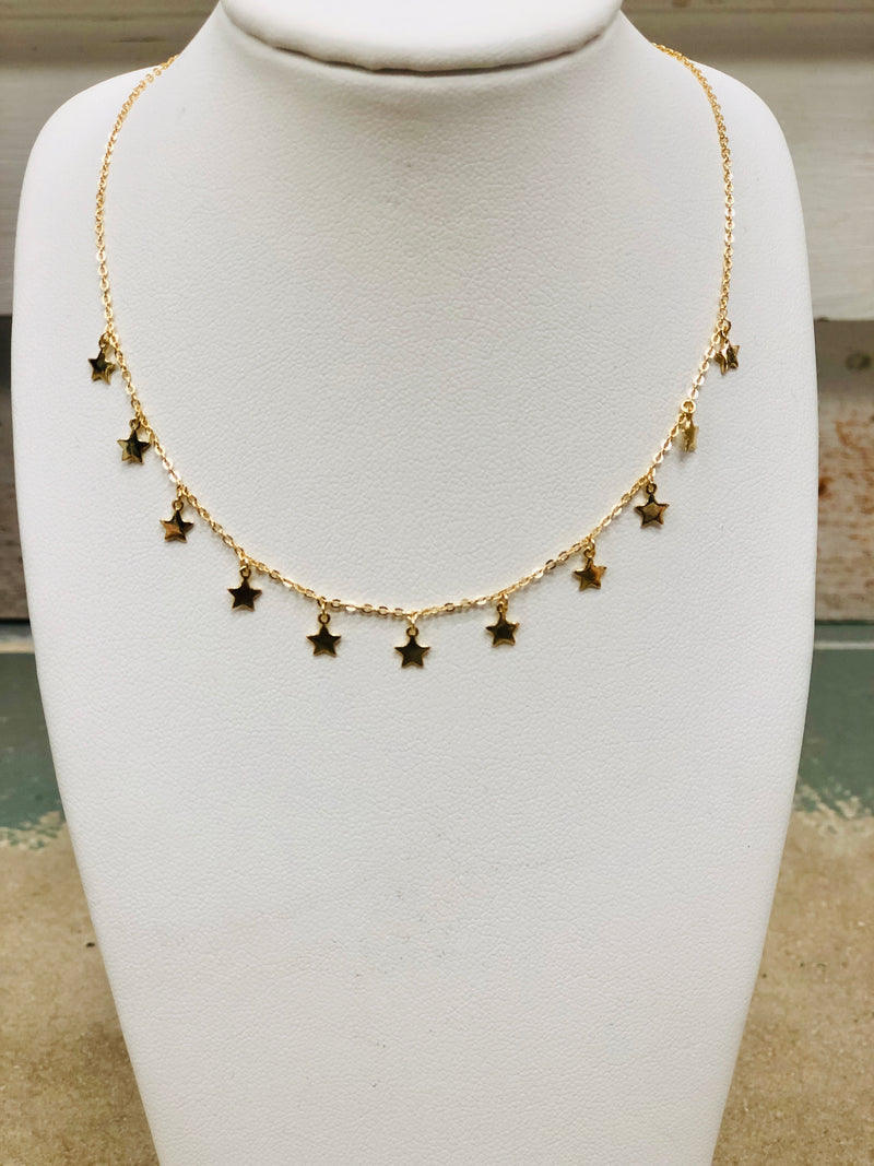 Star Seeker Choker