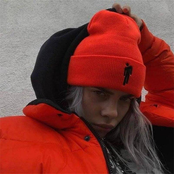 Bonnet Billie Eilish - Streetwear Shop