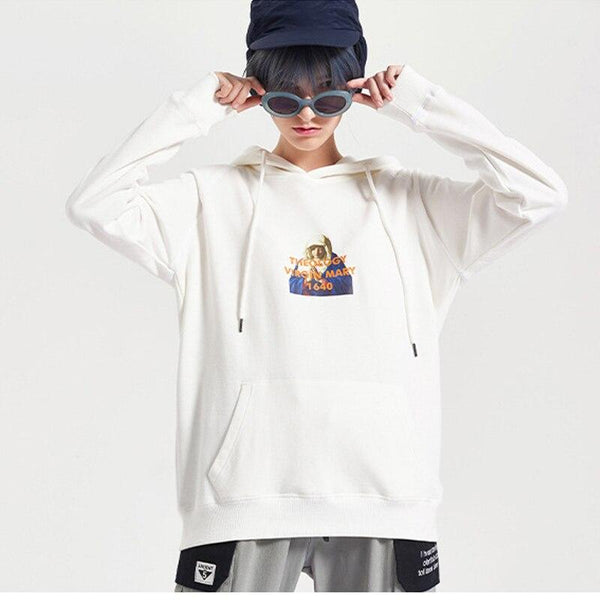 Hoodie Streetwear<br> Last Level - Streetwear Shop
