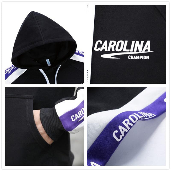 Hoodies Streetwear<br> Carolina - Streetwear Shop