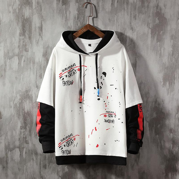 Hoodies Streetwear<br> Great - Streetwear Shop