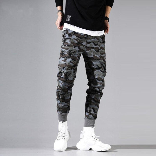 Pantalon Cargo<br> Typed - Streetwear Shop