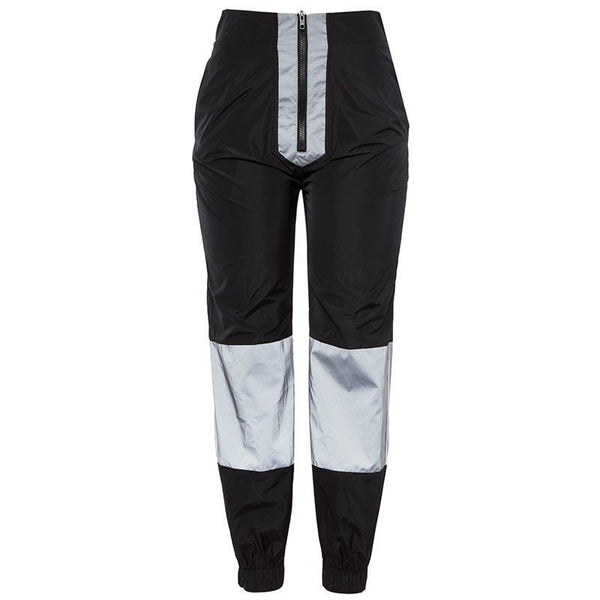 Pantalon Reflechissant Femme<br> Marvelous - Streetwear Shop