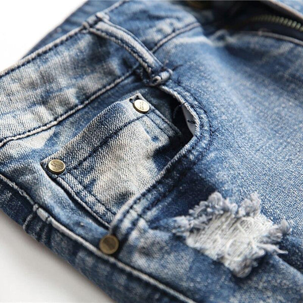 Short en Jean<br> Tiger - Streetwear Shop