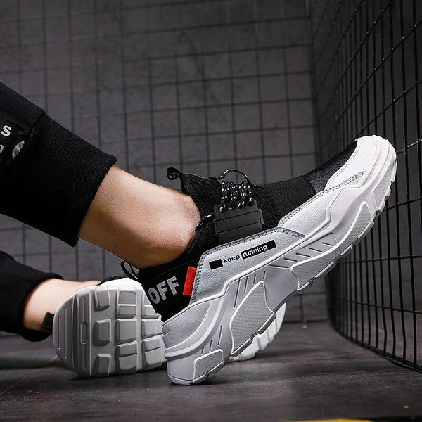 Streetwear Sneakers<br> Training - Streetwear Shop