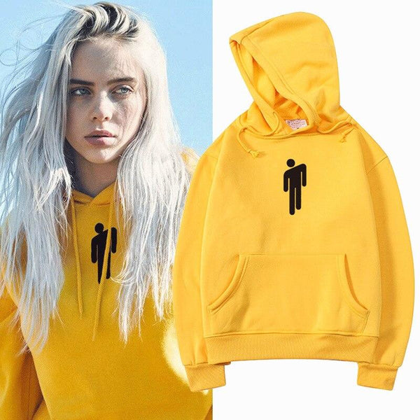 Sweat Billie Eilish - Streetwear Shop