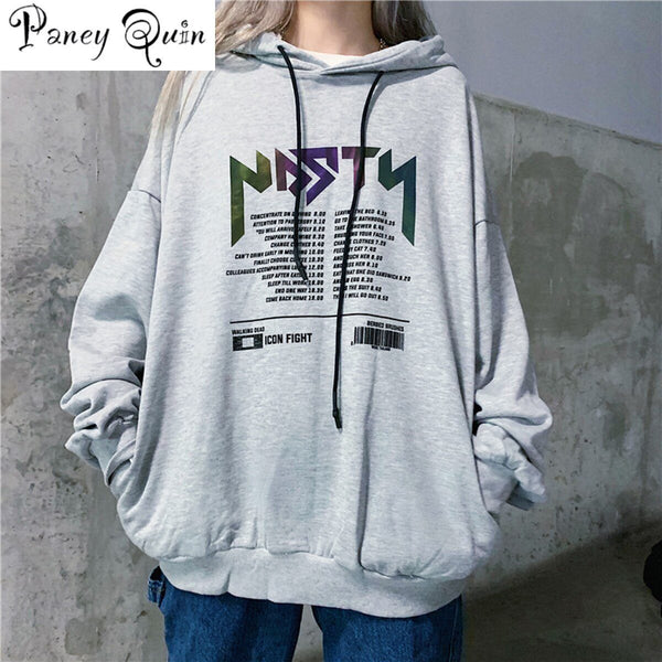Sweat Billie Eilish<br> Nasty - Streetwear Shop