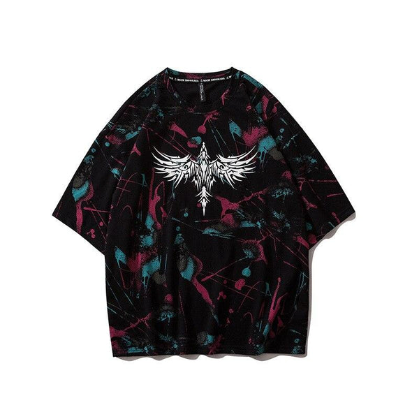 T-shirt Streetwear<br> Angel - Streetwear Shop