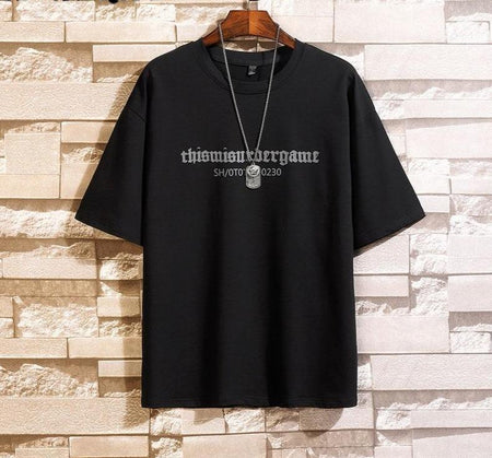T-shirt Streetwear<br> Chess - Streetwear Shop