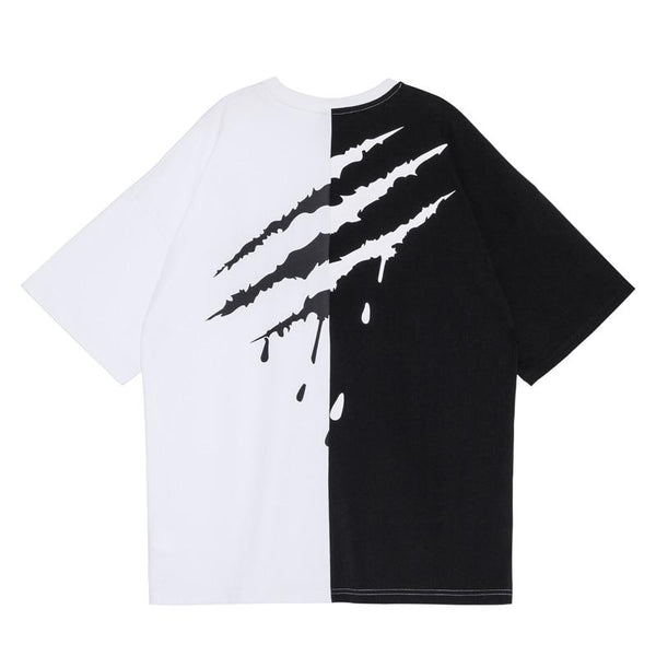T-shirt Streetwear<br> Savage - Streetwear Shop
