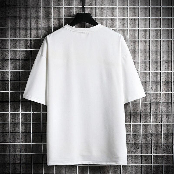 T-shirt Streetwear<br> Straight - Streetwear Shop