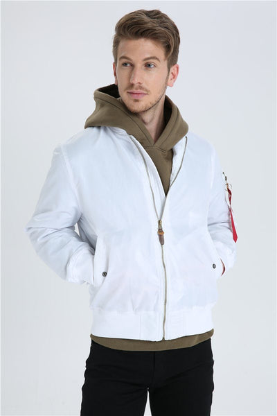 Veste Streetwear<br> Air Force - Streetwear Shop