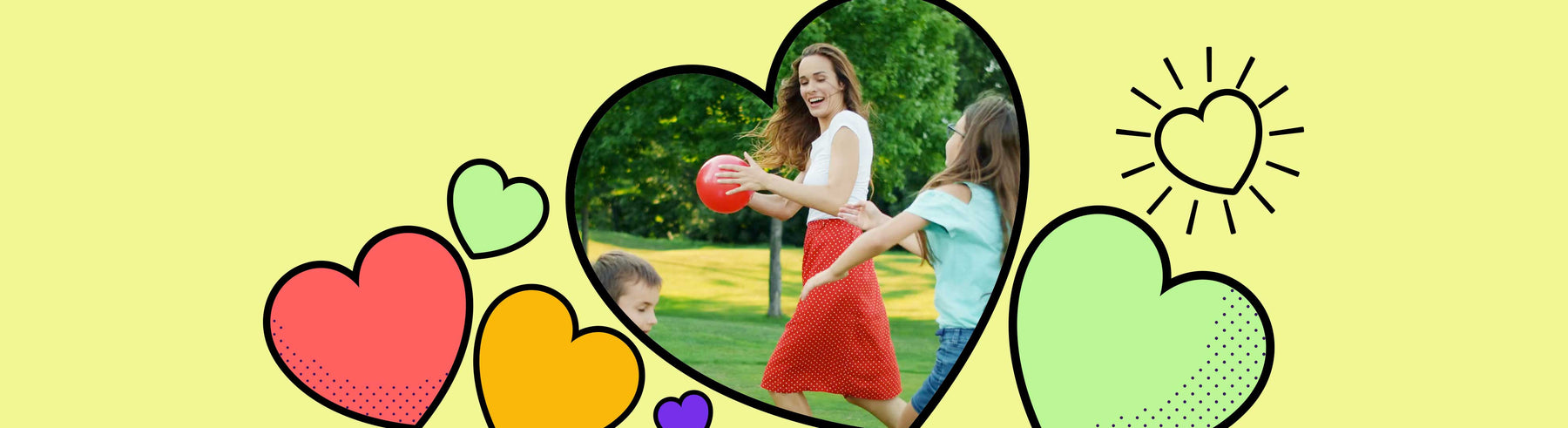 Enjoy the outdoors with a great range of Family Games at KidsPlaysets.com.au