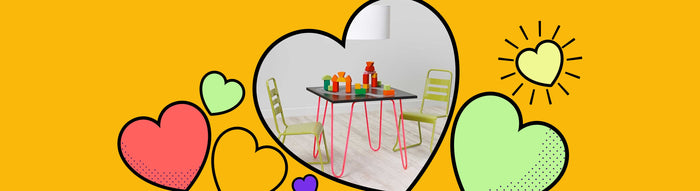 Check out our amazing range of Kids Furniture at KidsPlaysets.com.au