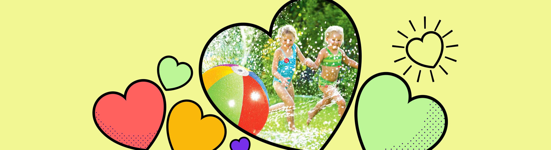 Kids Playsets outstanding range of Water Play activities