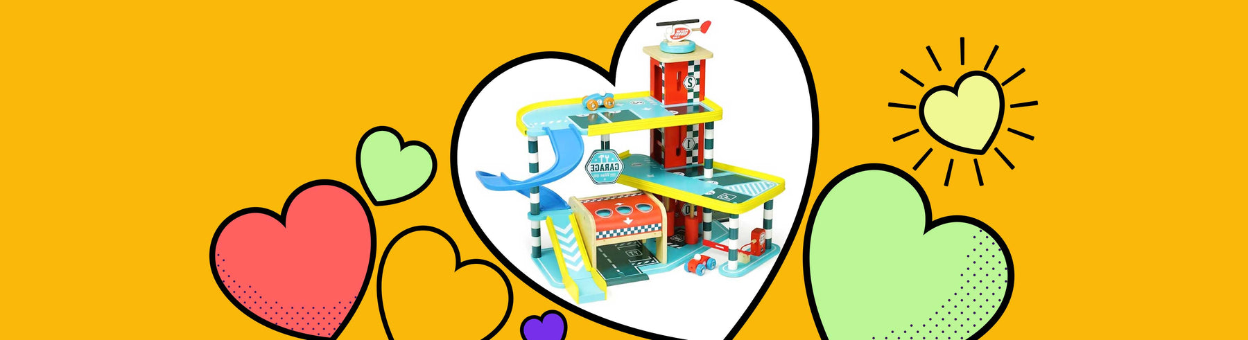 Vilac Kids-Play-Sets and Wooden Toys