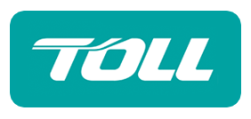 Track my order with Toll