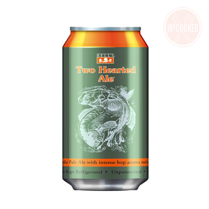 Two Hearted Ale Can