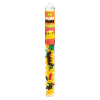 Taco 70pc Building Block Tube