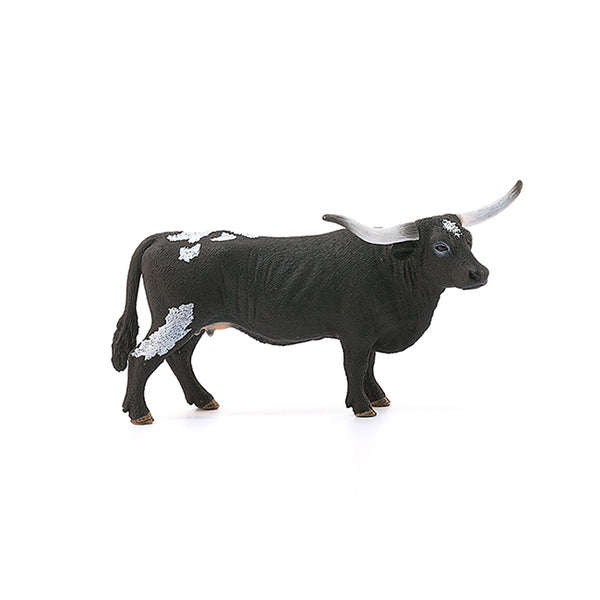 "Texas Longhorn Cow 5"" Figure"