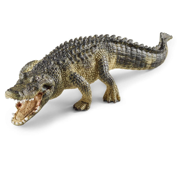 "Alligator 8"" Figure"