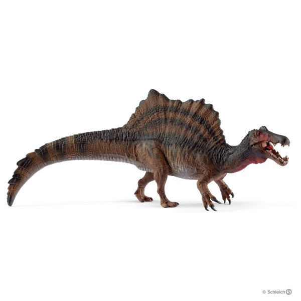 "Spinonaurus 12"" Figure"